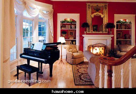من أجمل غرف المعيشة 10965_3127242dcebea61008
