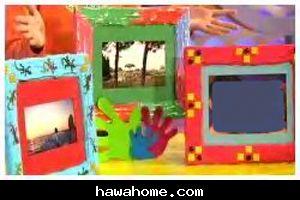 فنون وأفكار للأطفال متجدد) 1478_159644299891de0
