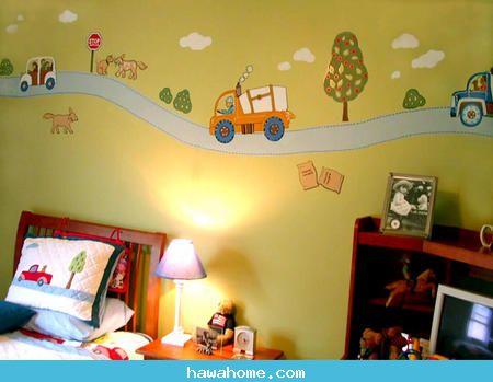 لمسات رائعة لغرف العاب الاطفال 1478_893142229a8c13223.jpg