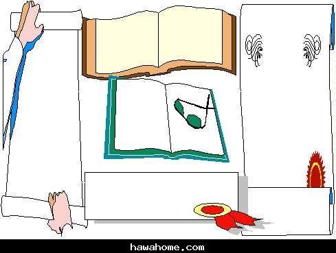 في فترة الاختباراتمطويات تهمك في رمضانمطويات , أحكام , فتاوى
